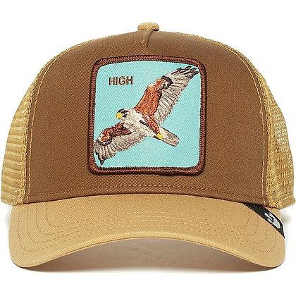 Goorin Bros | High | כובעי גורין | נץ