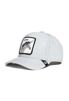 גורין | Goorin Bros | Legend | כובע מצחייה | חד קרן