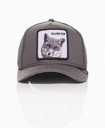 Goorin Bros   Silver Fox   כובעי גורין   שועל