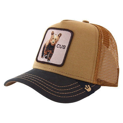 Goorin Bros | Cub | כובעי גורין | גור דובים