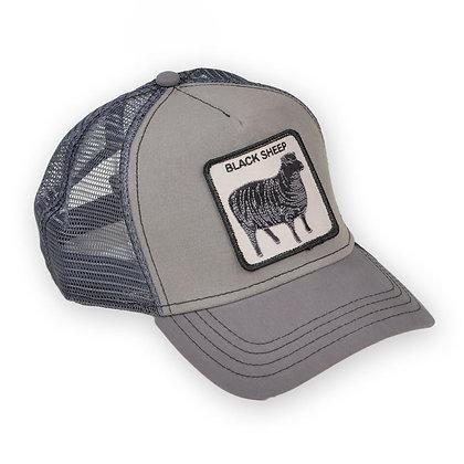 Goorin Bros | Black Sheep | כובעי גורין | כבשה שחורה | אפור