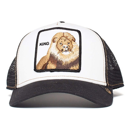 Goorin Bros | King | כובעי גורין | אריה