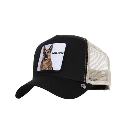 Bad Boy גורין ברוס - כובע מצחייה - ילד רע