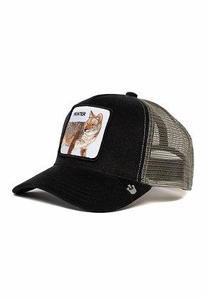 Goorin Bros | Hunter | כובעי גורין | שועל אדום