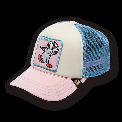 Goorin Bros | Silly Goose | כובע מצחייה לילדים