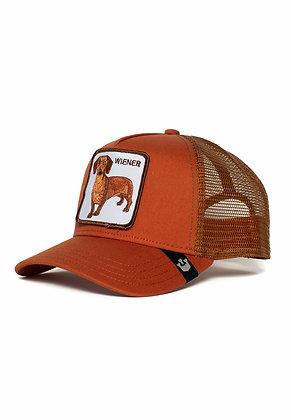 Goorin   Weiner   כובעי גורין   כלב תחש