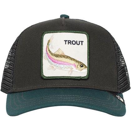 Goorin Bros | Trout | כובעי גורין | דג טראוט