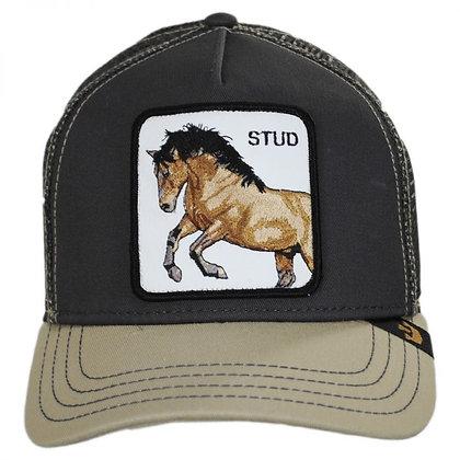 Goorin Bros | Stud | כובעי גורין | סוס