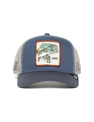 Goorin Bros   Bass   כובעי גורין   דג בס