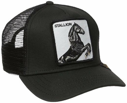 Goorin bros | Stallion | כובעי גורין | סוס | שחור