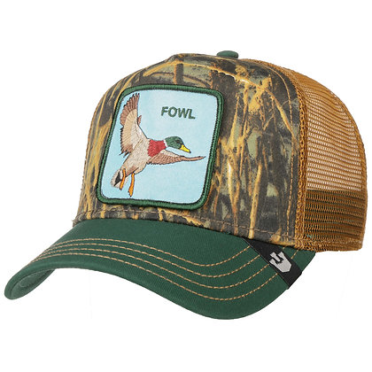 Goorin Bros | Fowl | כובעי גורין | ברווז