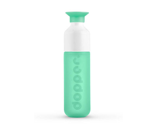 "Dopper   בקבוק רב פעמי   450 מ""ל   ירוק מנטה"
