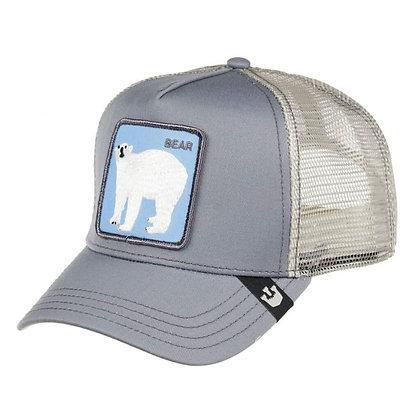 Gorrin Bros | Bear | כובעי גורין | דב קוטב