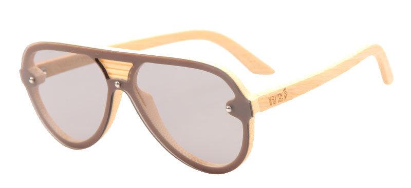 WoodpeckerZ | Polarized Sunglasses | Flight2102 | משקפי שמש