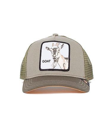 Goorin Bros | Goat | כובעי גורין | עז