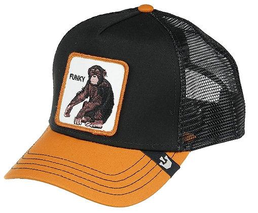 Goorin Bros | Funky | כובעי גורין | שימפנזה