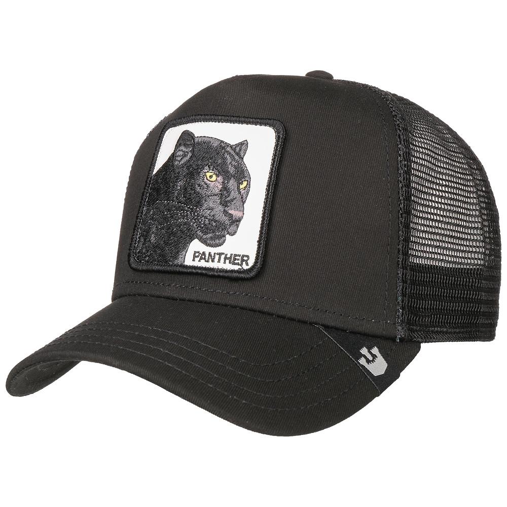 כובעים של גורין - פנתר