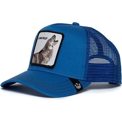 Goorin Bros   Lone wolf   כובעי גורין   זאב