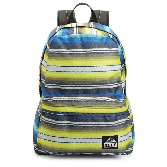 Moving On Backpack - ריף - תיק בית ספר - פסים