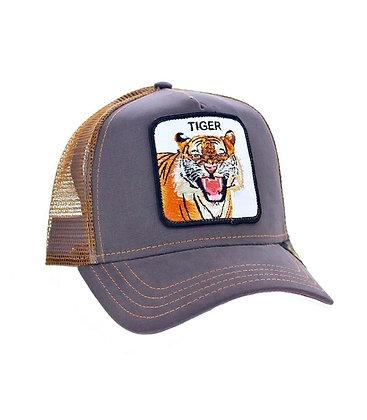Goorin Bros | Tiger | כובעי גורין | טיגריס