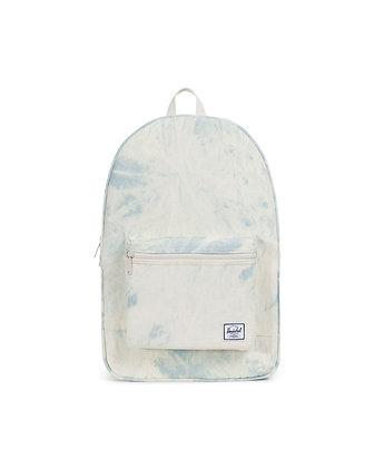 Herschel Supply Co | Daypack | תיק גב | ג'ינס שטוף