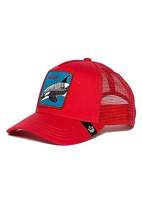 Goorin Bros   Killer   כובעי גורין   לוויתן קטלן