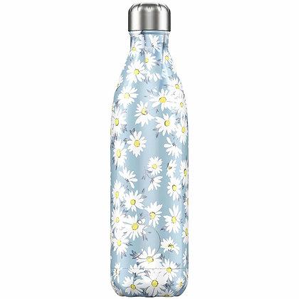 """צ׳יליס בקבוק מים 500 מ""""ל דייזי"""
