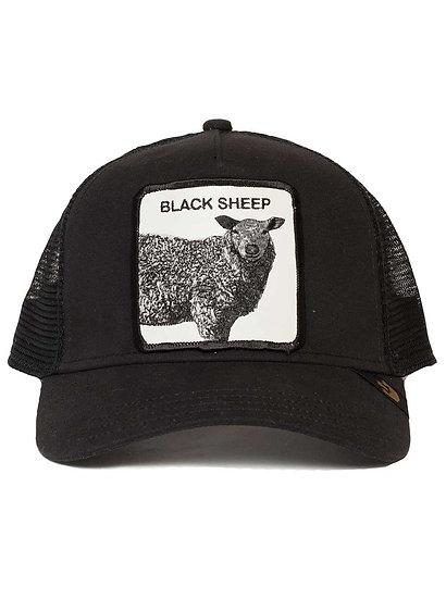 Goorin Bros | Black Sheep | כובעי גורין | כבשה שחורה | שחור