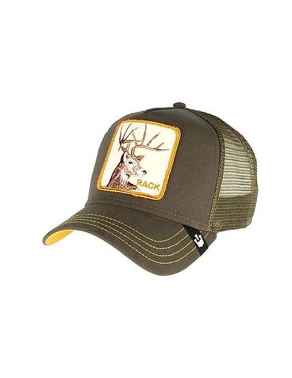 Goorin Bros   Rack   כובעי גורין   אייל