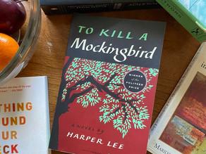 Three Readings of To Kill a Mockingbird