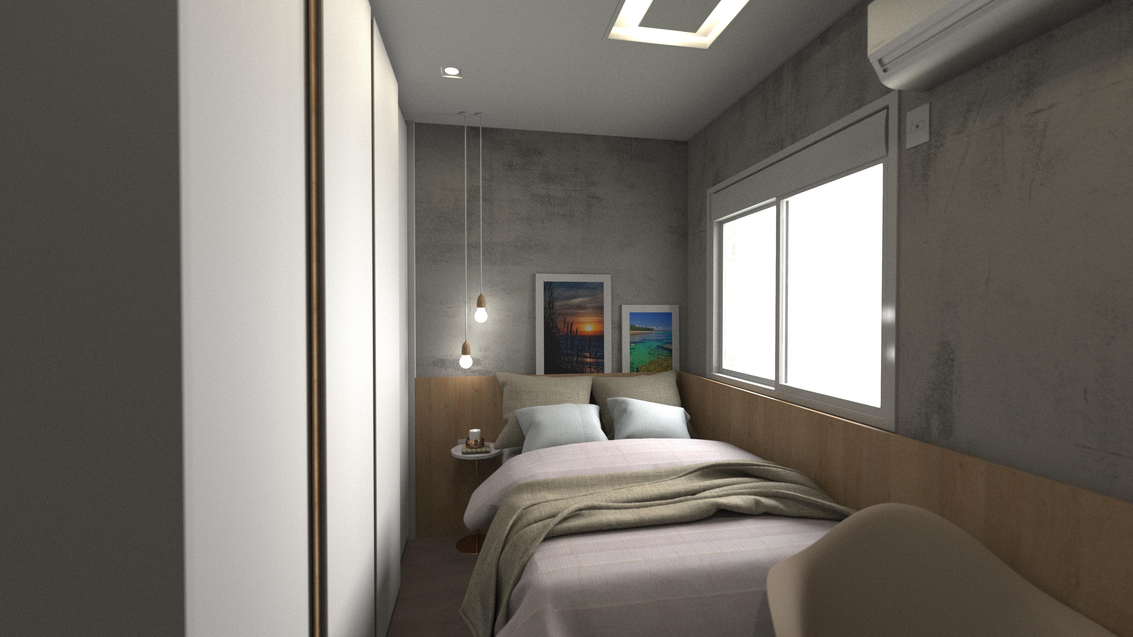Dorm 2   ITAJARÁ.67