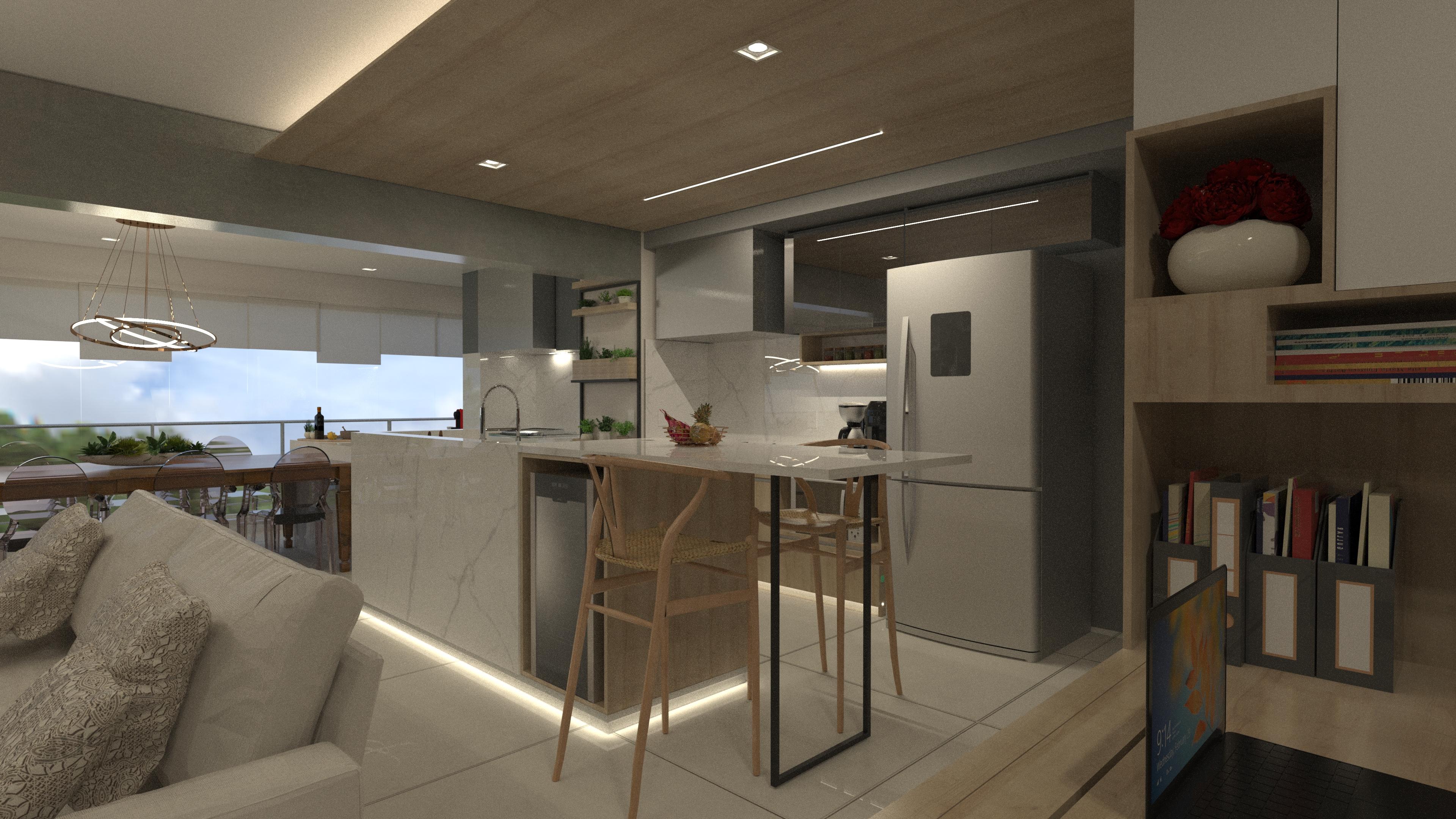 Cozinha | IDEAL.262