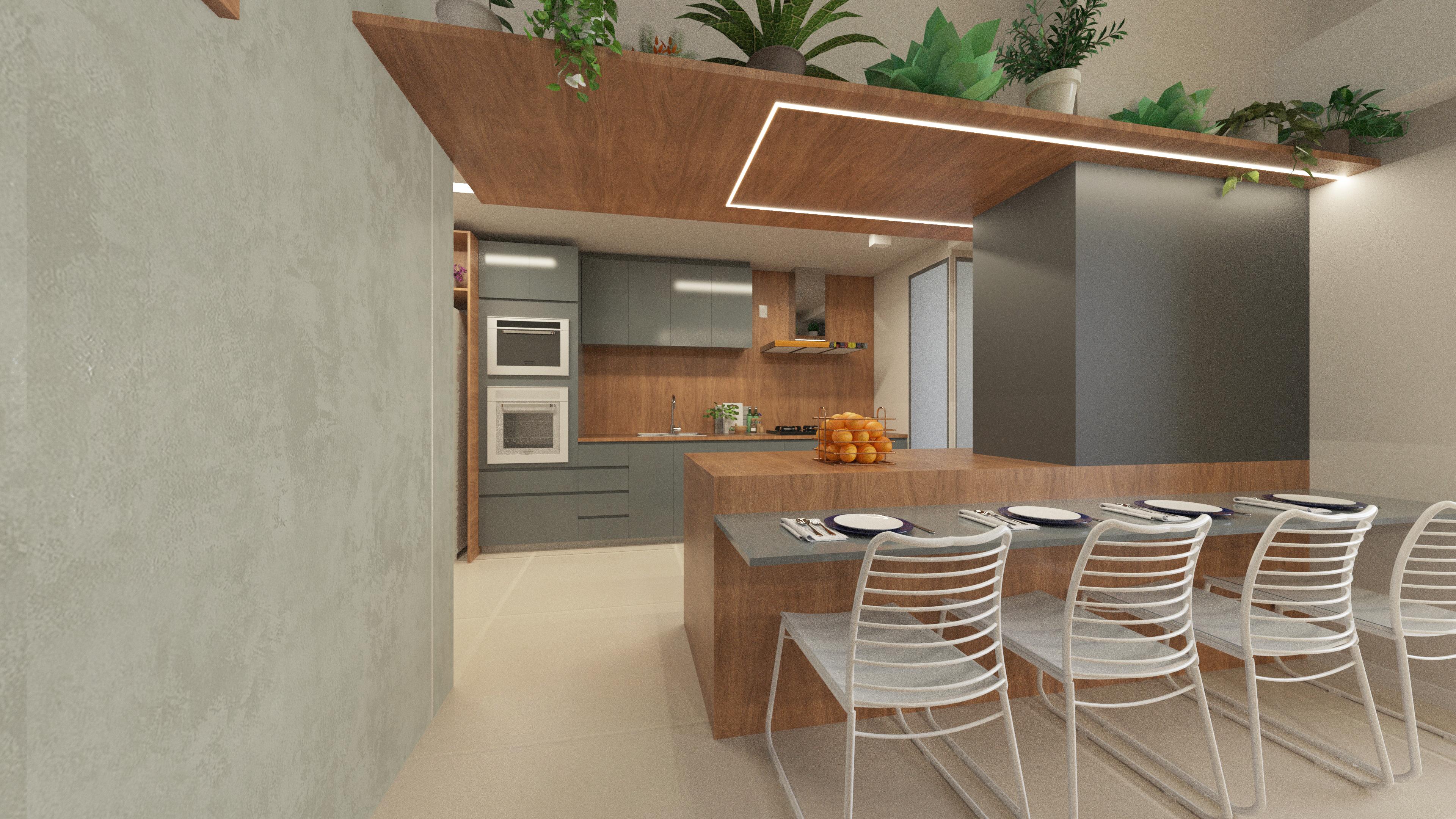 Cozinha   ITAJARÁ.67