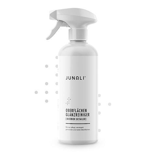 JUNALI® Oberflächen Glanzreiniger (500 ml)