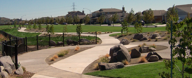 Valley View Park