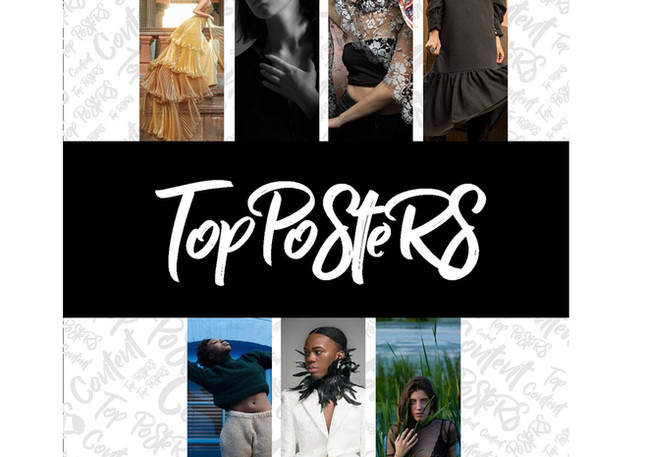 TOP POSTERS