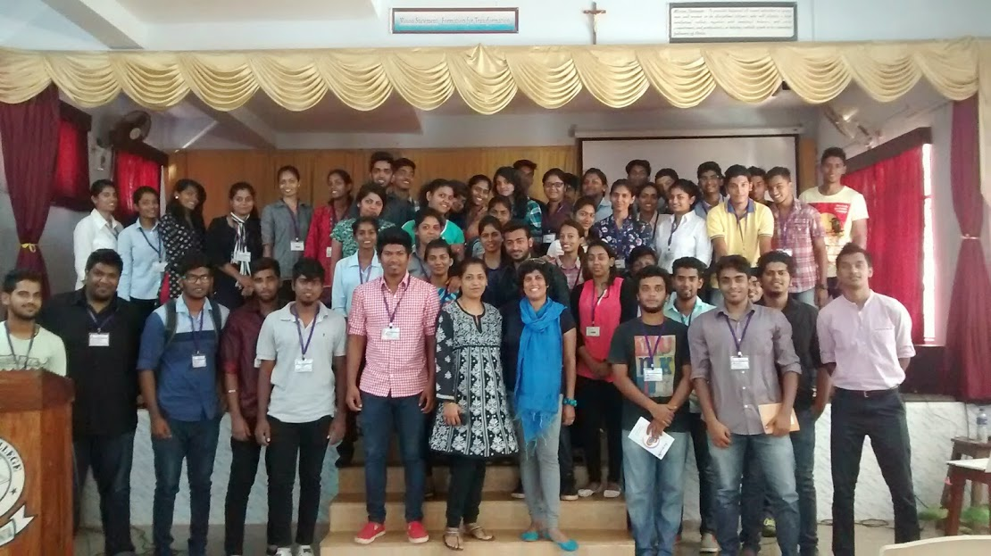 St Xaviers Travel and Tourism Batch