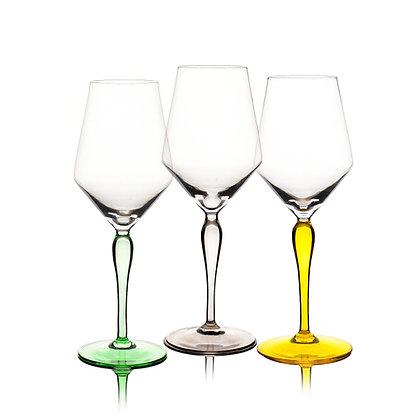 MUSCA white wine