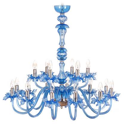 SIRIUS 12+6F BLUE