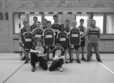 Saisonvorbereitungsbericht - MU17 Junioren