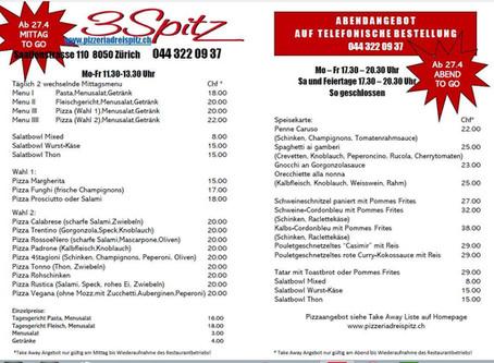 Restaurant Dreispitz