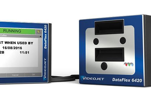 Videojet® DataFlex® 6420 (53 мм и 107 мм)