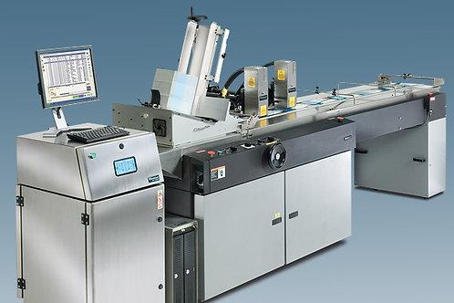 Адресные системы маркировки серии BX 6500/6600