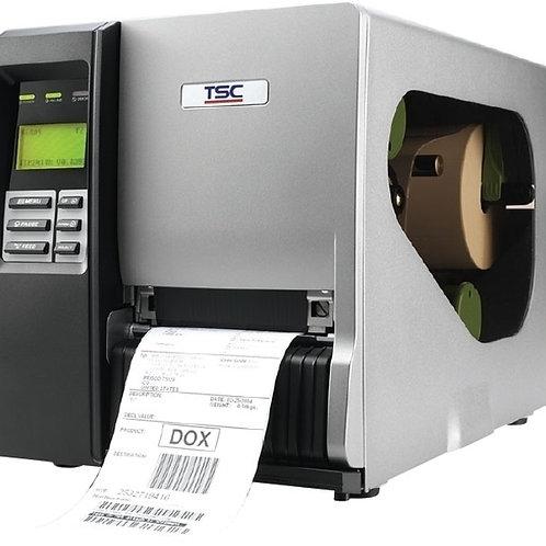 Принтер штрих-кодов промышленного класса