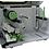 Thumbnail: Принтер штрих-кодов промышленного класса