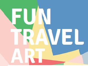 FUN TRAVEL ART