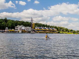 Warto zobaczyć w Poznaniu – Jezioro Maltańskie