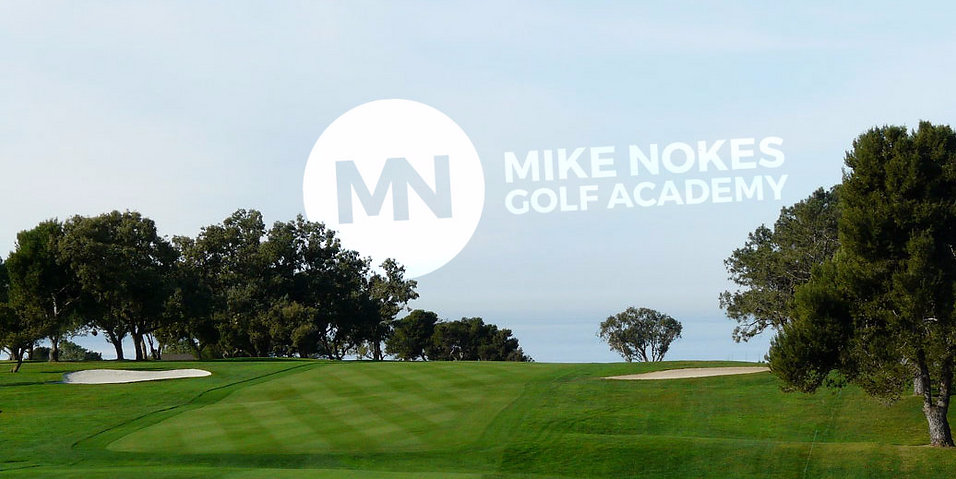 Mike Nokes Golf Lessons, golf instruction, golf course
