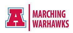 Marching Warhawks Logo.png