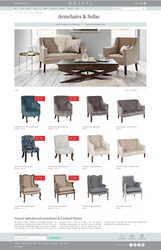 Brissi Category Page